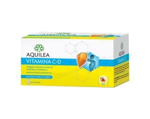 AQUILEA Vitamina C+D 28 Bust.