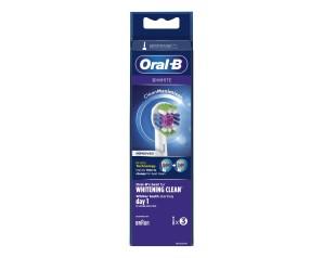 ORALB REFILL EB-18-3 3D WHITE
