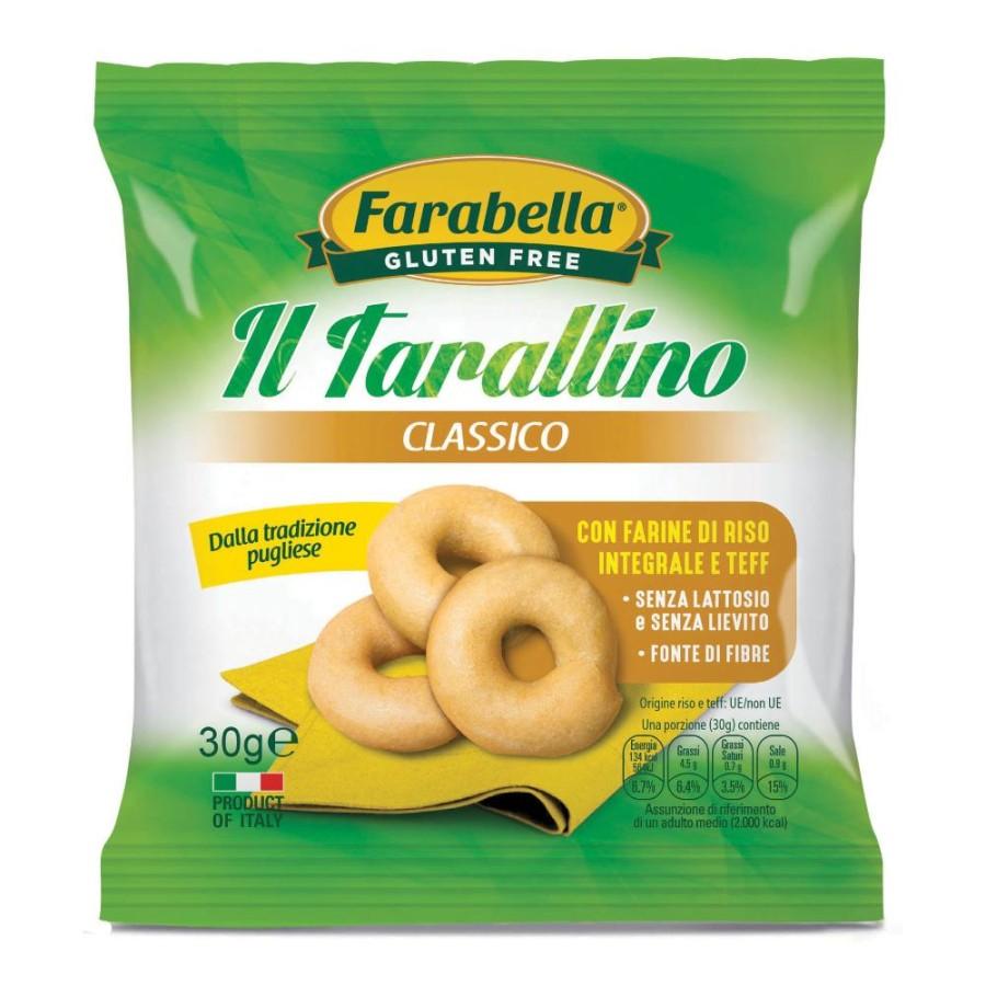FARABELLA IL TARALLINO CLASS