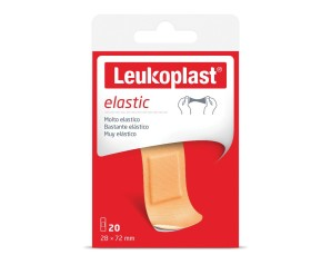 Essity Italy Leukoplast Elastic 72x28 20 Pezzi