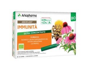 ARKOFLUIDI Immunita'Bio 20f.