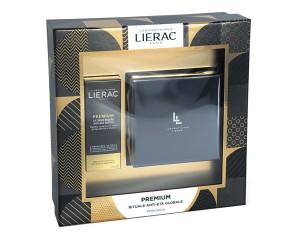 Lierac Cf Premium Crema Voluptueuse 50 Ml + Premium Occhi 15 Ml