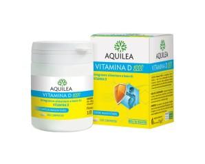 AQUILEA Vitamina D 1000 100Cpr