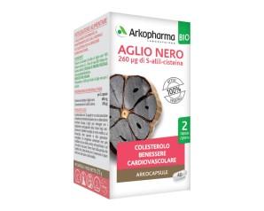 ARKOCAPSULE Aglio Nero 40Cps