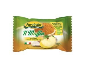 FARABELLA Muffin Mela 45g