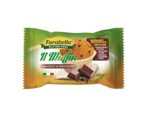 FARABELLA Muffin Ciocc.45g