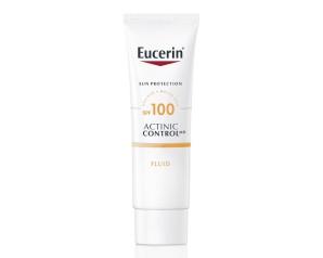 EUCERIN SUN ACTINIC CON SPF100
