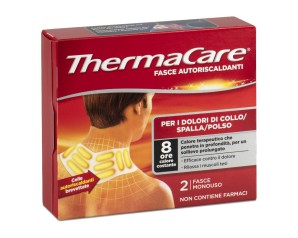THERMACARE*Col/Spa/Pol 2 fasce