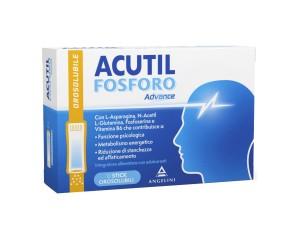ACUTIL Fosforo Advance 10Stick