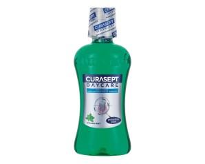 Curasept Collutorio Daycare Protection Plus Menta Forte 250 Ml