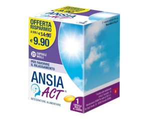 ANSIA ACT 21CPS
