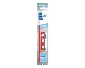 Alfasigma Taumarin Linea Dentale Spazzolino Professionale 27 Morbido Antibatterico