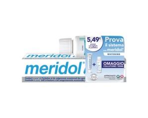 SPECIAL PACK MERIDOL WHITE 2PZ
