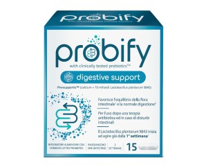 PROBIFY Digest.Support 15 Cps