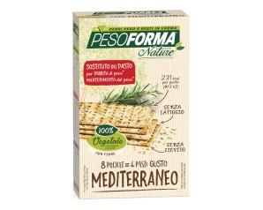 PESOFORMA Pasto Mediterr. 240g