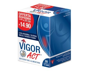 VIGOR ACT 60 Cpr