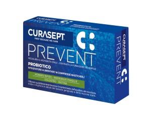 CURASEPT Prevent Probiot.14Cpr