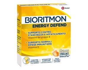 BIORITMON Energy Defend 14Bust