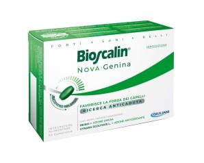 Bioscalin Nova Genina Integratore Alimentare 30 Compresse