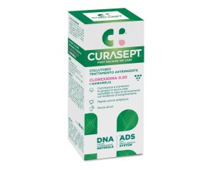 CURASEPT Coll.ADS 0,20+Hamam.